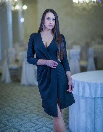 rochie de seară elegantă